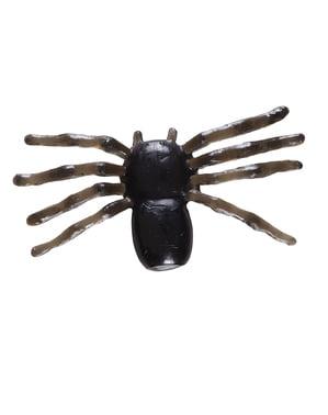 Skræmmende legetøjsedderkopper