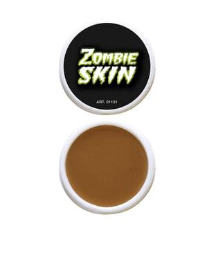 Zombie Schminke Hautprothese