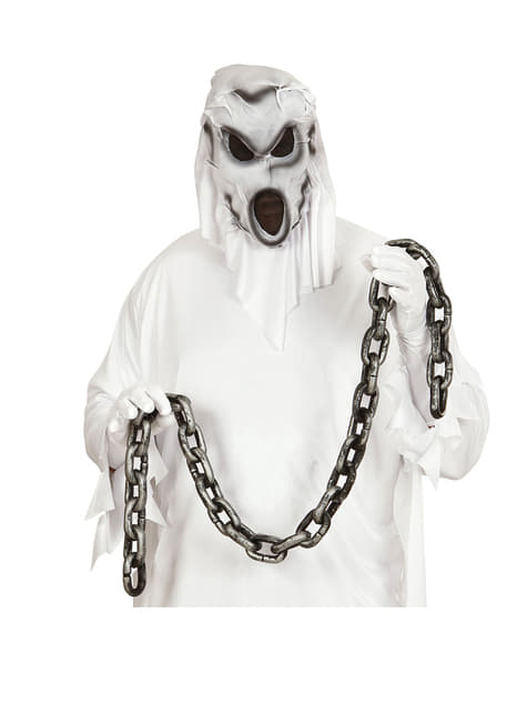 150cm Ghost Chain
