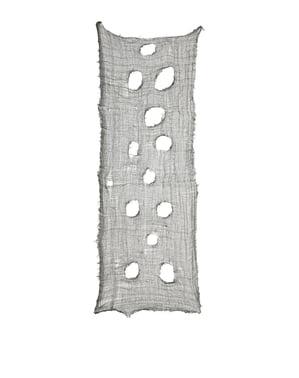 Чорний Хеллоуїн декоративні тканини