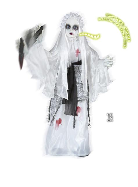 Bezeten dode bruid