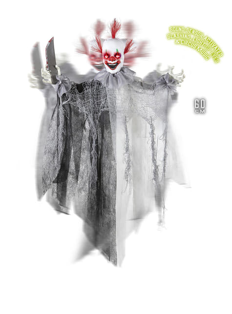 Killer Circus Clown