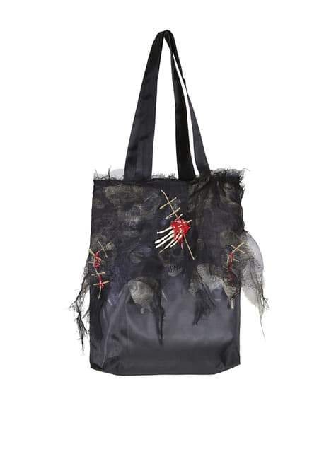 Luksus zombie taske til kvinder