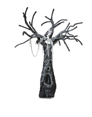 Copac fermecat Halloween