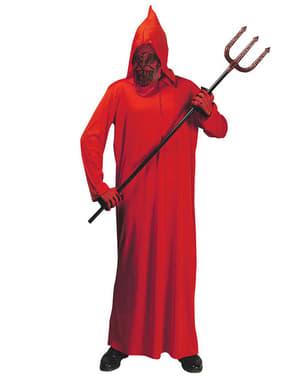 Disfraz de diablo malévolo para niño