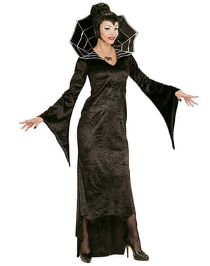 Női Lady Spider ruha