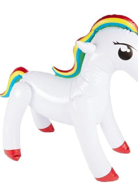 Inflatable Unicorn 90cm