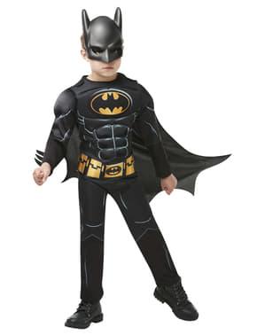 Erkekler için Batman Core Kostüm