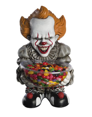 Godisbehållare Pennywise - IT The Movie