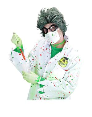 Colar de substância química venenosa
