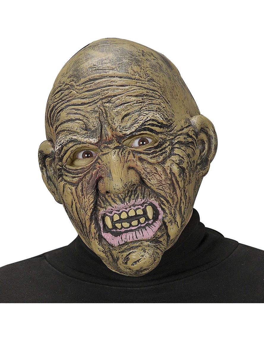 Maschera da strega cattiva senza pelo ea517df1b01c