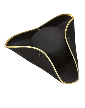 Tricorno nero