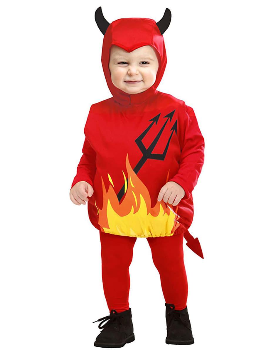 D guisement de petit diable pour enfant les plus amusants - Les petit diable noel ...