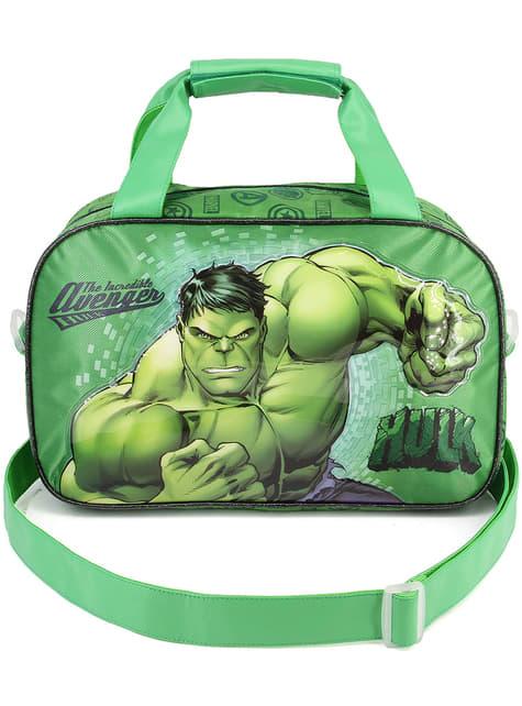 Bolsa de deporte de Hulk para niño