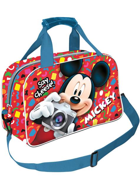 Mickey Mouse Gym Bag for Boys - Disney