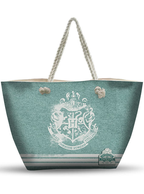 Hogwarts Beach Bag - Harry Potter