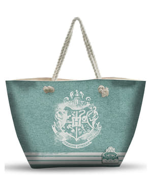 Tas Pantai Hogwarts - Harry Potter