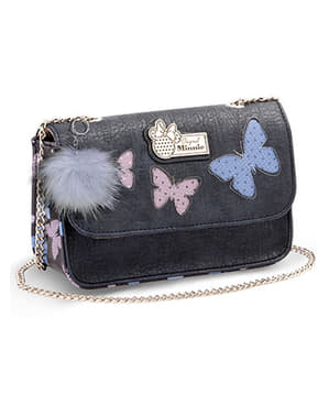 Bolso de Minnie Mouse con cadena - Disney