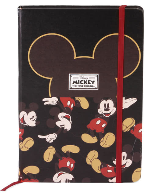 Bloc-Notes Mickey Mouse - Disney