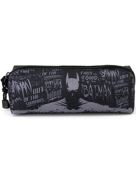 Estojo de Batman preto