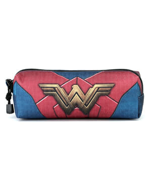 Estuche de Wonder Woman