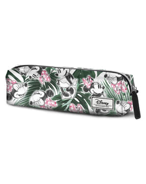 Estuche de Minnie Mouse - Disney