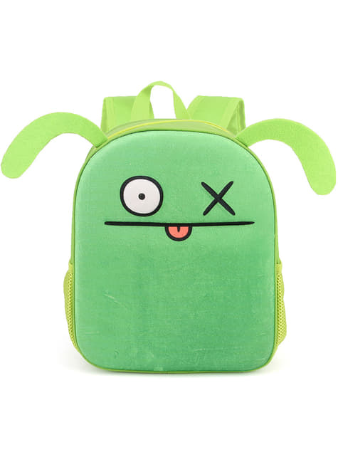 Kids' Ugly Dolls Ox 3D Backpack Small