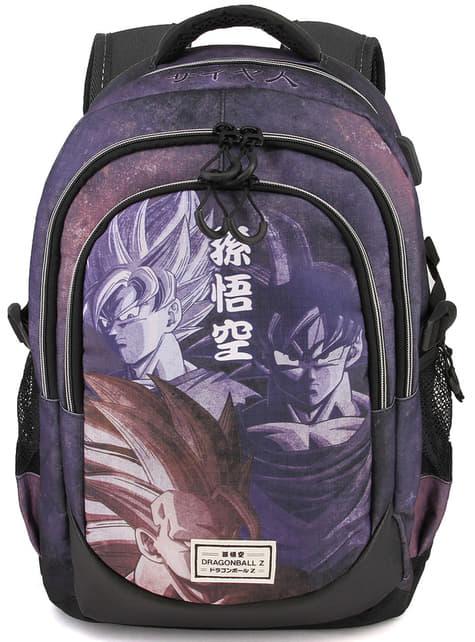 Mochila de Goku - Dragon Ball