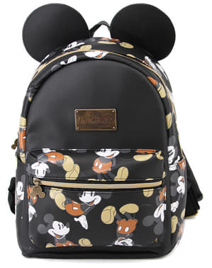Mickey Mouse Ears Backpack - Disney