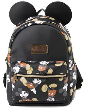 Mochila de Mickey Mouse con orejas - Disney