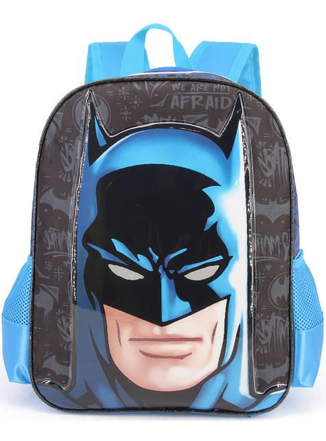 Mochila infantil de Batman