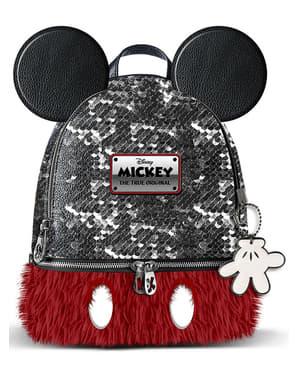 मिकी माउस कान बैकपैक छोटा - डिज्नी
