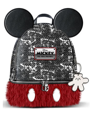 Ransel Mickey Mouse Ears Kecil - Disney