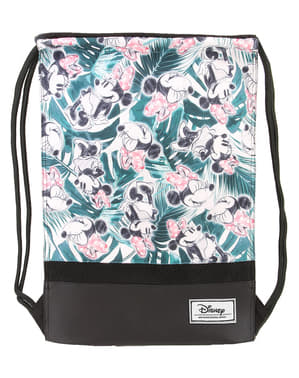 Minnie Mouse Drawstring Backpack - Disney