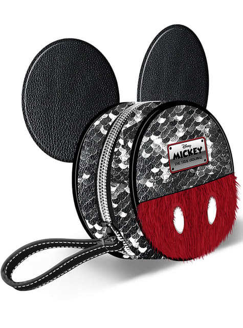 Mickey Mouse Ears Purse - Disney
