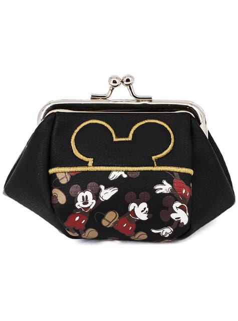 Micky Maus Retro Portemonnaie - Disney