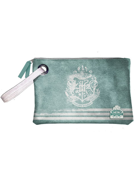 Harry Potter Hogwarts Varsity Toiletry Bag