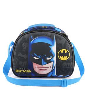 बैटमैन 3 डी लंच बैग