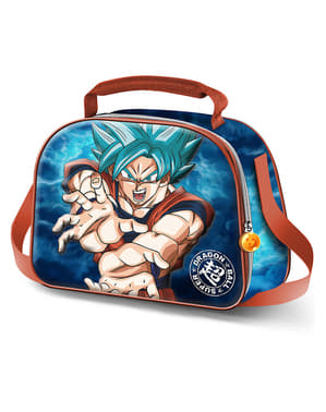 3D Dragon Ball Kame thermische lunchtas