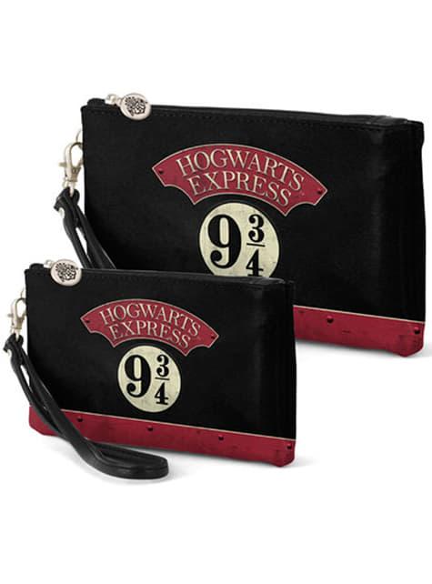 2 sacs Harry Potter Quai 9 3/4