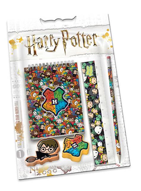 Harry Potter Schreibwaren Set