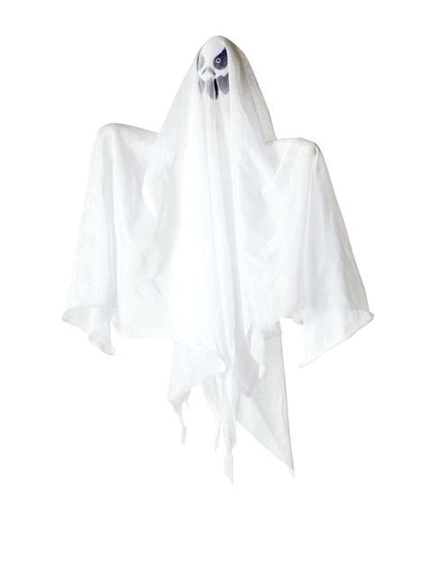 Φάντασμα με έγχρωμα φώτα 50cm