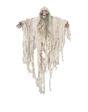 Ripustettava verinen kummitus