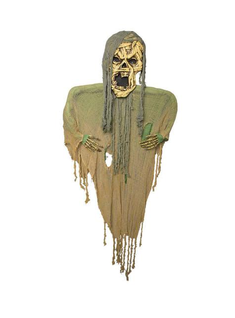 Mumia wisząca ozdobna