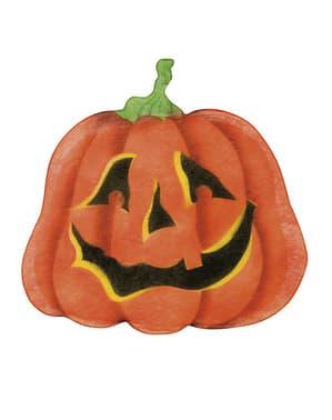 Chiffon Pumpkin