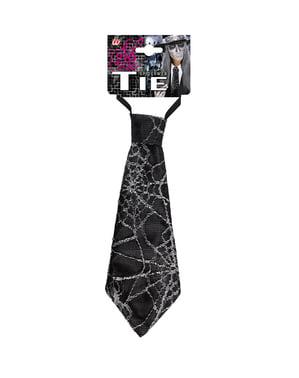 Gravata de teia 27 cm
