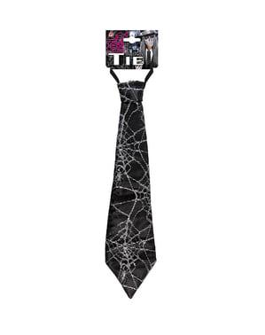 Gravata de teia 45 cm