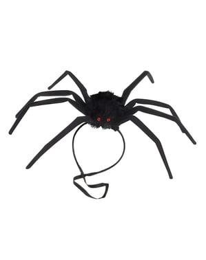 Aranha moldável de 50 cm.