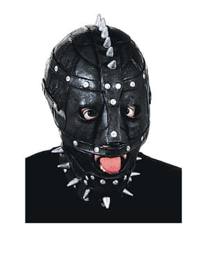 Maschera da rocker maniaco