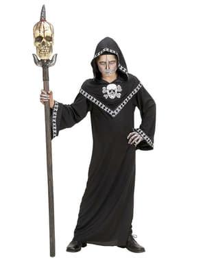 Skull tetejű Spear